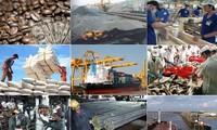 越南继续保障宏观经济稳定 保持经济增长势头