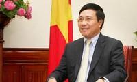 越南是提前实现联合国千年发展目标的亮点