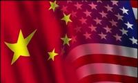 第二十二轮中美投资协定谈判在中国山东省青岛市举行