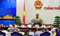 10月份越南经济继续明显复苏