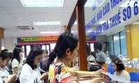 越南13届国会10次会议讨论关于税收的多项法律草案