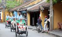 外国媒体评越南旅游