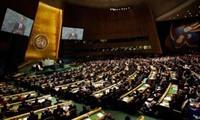 越南承诺保障和促进人权