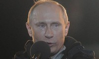 俄总统普京宣布11月1日为全国哀悼日