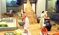 每天有数千名游客参观韩国泡菜博物馆
