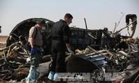 美国:无直接证据显示俄客机失事涉恐袭