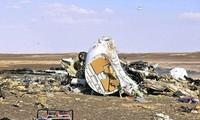 在埃及坠毁的俄罗斯客机未受外部攻击