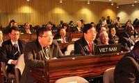 越南竞选2015至2019年任期联合国教科文组织执行局委员