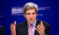 有关叙利亚问题的新一轮谈判时间确定