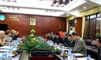 越南和丹麦加强食品安全合作