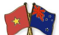 """""""在越经商""""研讨会在新西兰举行"""