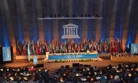越南当选2015至2019年任期联合国教科文组织执行局委员