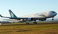 新西兰开通直飞越南胡志明市的航线