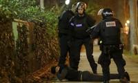 法国恐怖袭击事件3名嫌犯身份已确认