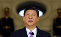 中国呼吁金砖国家加强合作