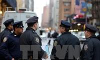 纽约可能成为IS袭击的目标