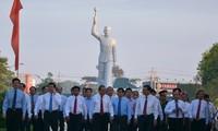 越南国家主席张晋创出席南圻起义75周年纪念活动