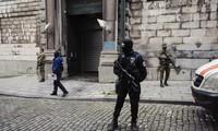 法国和比利时加强反恐行动