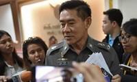 泰国追查签证过期的四名叙利亚人