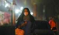 中国首次启动空气重污染红色预警