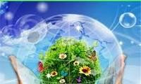 增进社会对环保切实行动的认识