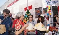 越南参加印度慈善义卖活动
