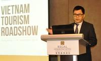 越南在中国香港举行旅游推介活动