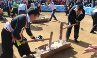 赫蒙族传统节日被列入国家级非物质文化遗产名录