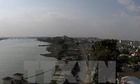 越南参与大湄公河次区域可持续交通项目