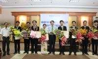 越南承办第19届亚洲物理学奥林匹克竞赛