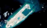 马来西亚谴责中国在长沙群岛的行为