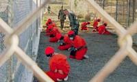 美国政府推动实施关闭关塔那摩监狱计划