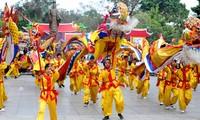 丙申春季文化节即将在河内举行