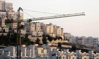 以色列批准西岸新建设计划