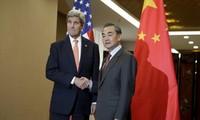 中国支持联合国通过关于重启朝核问题谈判的新决议