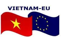 越南是欧盟的潜力市场