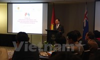 TPP带给越南和澳大利亚的贸易与投资机会论坛在悉尼举行