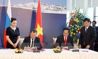 哈萨克斯坦参议院批准欧亚经济联盟与越南之间的自贸协定