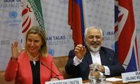 伊朗将利用核协议带来的机会建设国家