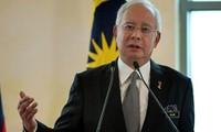 马来西亚媒体:东盟重申以和平方式解决东海问题
