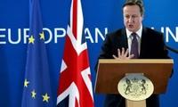 """英国获得欧盟""""特殊地位"""""""