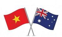 澳大利亚高度评价越南市场潜力