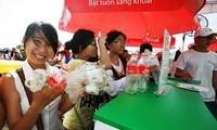 越南环境总局与越南可口可乐公司签署环保合作协议