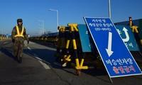 开城工业园区关闭  韩国企业损失惨重