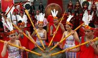 2016年雄王祭祖大典暨雄王庙会将于4月12日至16日举行