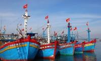 国家将为渔民出海远航创造最好条件