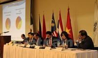 越南推动与墨西哥西部两州的合作