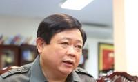 越南政府总理任命阮世纪担任本台台长