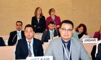 越南支持各个国际伙伴与缅甸务实合作
