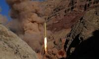 伊朗导弹试射不违反伊核协议